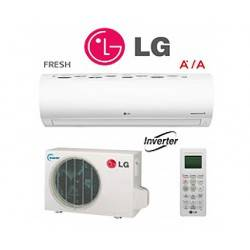 LG FRESH12 HASTA 30 M2