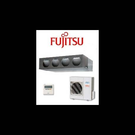 FUJITSU ACY125UiA-LM