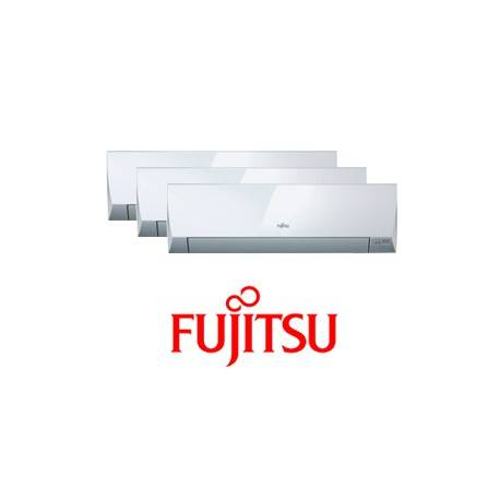 FUJITSU 3X1 AOY71UI-MI3 + ASY35MILM + 2(ASY20MILM)