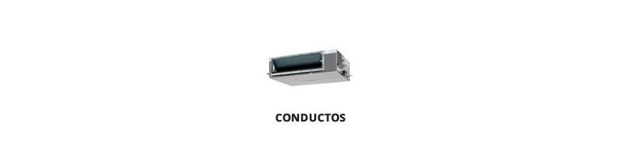 Aire acondicionado por conductos al mejor PRECIO ✅ - AireMadrid